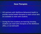 Watch School Counselors Remote/Virtual Learning Overview