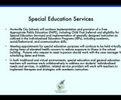Watch Special Education Services Remote/Virtual...