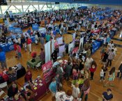 College & Career Day 2016 (Picture 2)